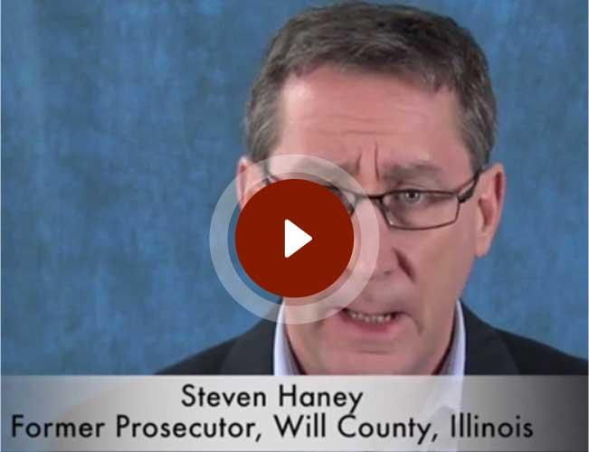 Joliet Criminal Defense Attorney | Criminal Lawyer Will